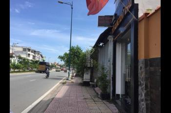 Bán nhà MT Dương Đình Hội, Phước Long B Quận 9. Đối diện cổng khang điền
