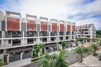Nhà phố liền kề Haruka, CĐT Becamex Tokyu, thanh toán 50% nhận nhà, TT 5 năm không lãi suất
