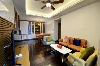 Bán căn hộ 3PN River Gate, Quận 4 full nội thất cao cấp, DT: 92.14m2, giá 5 tỷ 950. LH: 0907488847