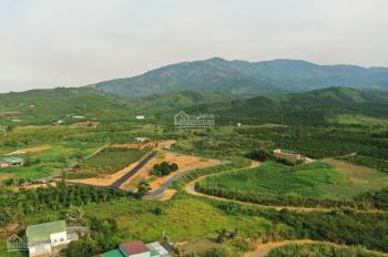 Bán đất nghỉ dưỡng tại Bảo Lộc, full thổ cư sổ sẵn. Giá chỉ 6 tr/ m2