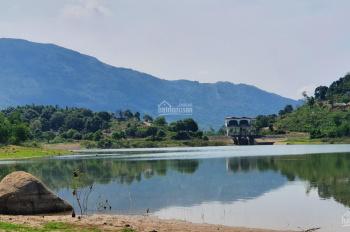 Chính chủ bán đất mặt hồ Am Chúa phù hợp làm farm, làm sinh thái giá 600.000đ/m2