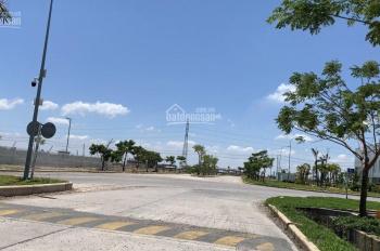 Bán đất nền thổ cư sổ sẵn mặt tiền đường 44m, vào cảng quốc tế Cái Mép