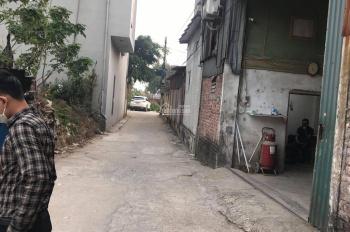 Bán nhanh 62m2 Mỹ Nội, Bắc Hồng, vị trí thông thoáng, đường 3,5m. LH 0984418835