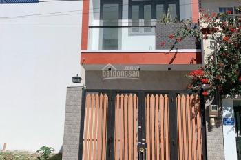Bán nhà 1 trệt 1 lầu, nhà đẹp xây mới trong khu dân cư Việt Nhân, Quận 9 giá tốt