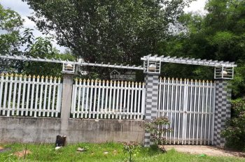 L12 - Bán nhà vườn, xã Trung An, DT đất 930.6m2 = 14.5m x 65m, thổ 300m2, giá 4.5 tỷ