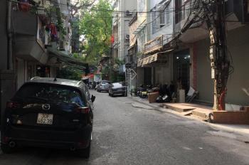 Bán nhà tầng 1, tập thể 97 Yên Ninh, Ba Đình, Hà Nội