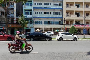 Cho thuê nhà 4 lầu ngang 12m trung tâm Ninh Kiều