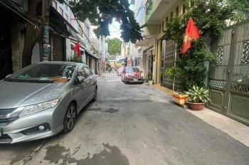 Bán nhà hẻm xe tải thông đường Cộng Hoà Tân Bình, 51m2 (4*12.8), 4 tầng BTCT giá chính chủ, 9.6tỷ
