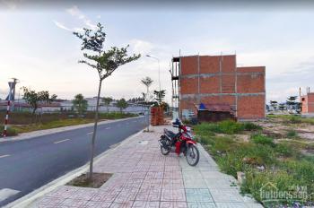 Sinh lời nhanh đất khu Bình Nhâm gần Cầu Lớn Bình Nhâm, Thuận An, có sổ riêng. 0941001763