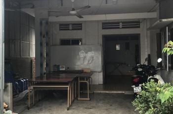 Bán gấp nhà đất 2 mặt tiền KP 4, F2, TP Tây Ninh
