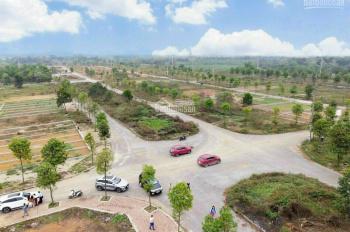 Chính chủ cần bán 1 số lô đất sổ đỏ Hoà Lạc, giá từ 1 tỷ đến 1,7 tỷ. ĐT 0918398825