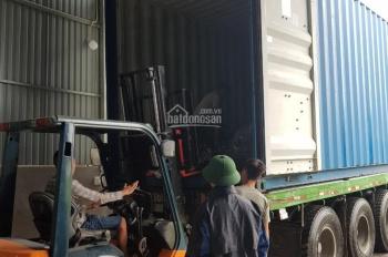 Cho thuê kho xưởng Sóc Sơn mới 100%, sạch đẹp, giá rẻ gần sân bay Nội Bài. LH Mrs Bình 0916380367