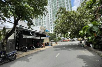 Bán đất đường Số 81,  phường Tân Quy, ngay chung cư Hoàng Anh Gia Lai Quận 7. Giá bán: 16.5 tỷ