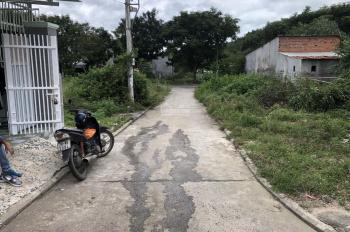 Cần bán lô đất 72m2 khu tái định cư Đất Lành, xã Vĩnh Thái giá rẻ