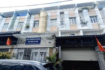 Nhà trệt 3 lầu khu dân cư Vạn Xuân đường 7, Tam Bình, TP. Thủ Đức giá 6.4 tỷ còn bớt