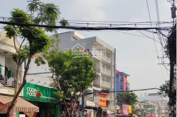 Nhà MT KD Vườn Lài, Phú Thọ Hòa, Tân Phú, 150m2, 2 tầng. Ninh nhà phố