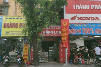 Chính chủ bán nhà mặt phố Phương Mai kinh doanh siêu tốt. LH 0913 213 076