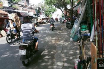 Chính chủ cần bán nhà mặt tiền Phan Văn Khỏe, Quận 5, nhà 1 trệt 1 lửng, giá tốt 20 tỷ, DT 155m2