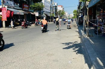 Bán gấp nhà 2 tầng MT Trần Cao Vân đối diện chợ Tam Thuận kinh doanh buôn bán sầm uất chỉ 8tỷX
