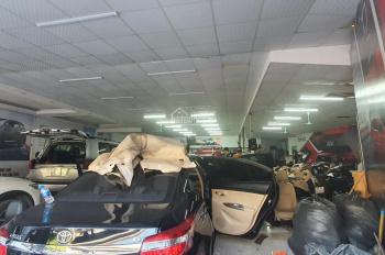 Cho thuê mặt bằng MP Nguyễn Xiển 450m2 MT 12m, vỉa hè 4m thích hợp gara ô tô - 60tr/ tháng