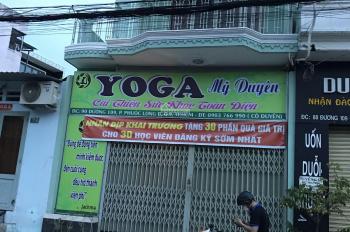 Bán nhà mặt tiền đường 109, phường Phước Long B, Quận 9