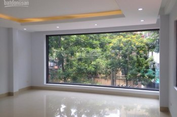 Cho thuê nhà mặt phố Nguyễn Công Trứ, Hai Bà Trưng, diện tích 80m2 x 5T, mặt tiền 5.5m, vị trí tốt