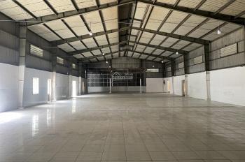 CC cần cho thê gấp kho tại số 10 Trần Trọng Cung, Quận 7. DT 100 - 2000m2, container quay đầu