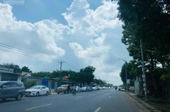 Bán lô đất sổ đỏ khu dân cư Phú Mỹ Avenue MT Võ Văn Kiệt 40m, thị xã Phú Mỹ, Bà Rịa Vũng Tàu