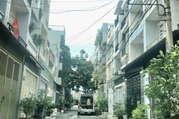 Chính chủ cần bán gấp nhà ở Gò Vấp, đường xe hơi , DTSD 100m2, đường số 28, Quận Gò Vấp 0913306334