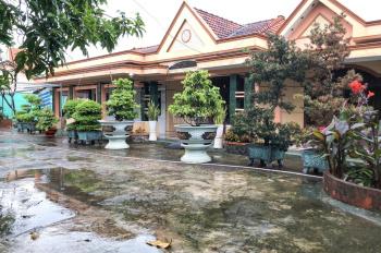 Cần bán nhà sân vườn ngay trung tâm Hóc Môn, Huyện Hóc Môn, TP. HCM