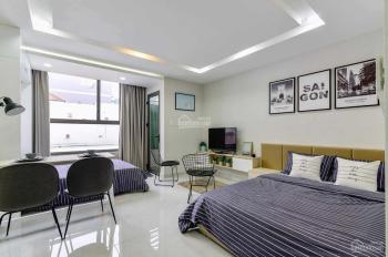 Bán lỗ căn officetel Orchard Garden, Phú Nhuận, 36m2, 1.95 tỷ, full nội thất