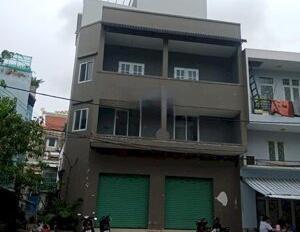 Nhà đẹp mặt tiền kinh doanh đường 14m - 7.15x17.3m, giá tốt