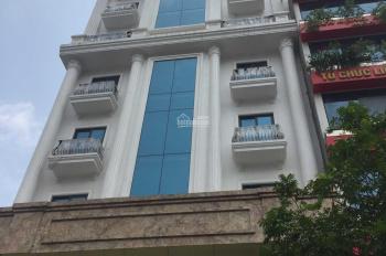 Cần cho thuê nhà Phạm Tuấn Tài, Quốc Việt, Trần Quốc Hoàn, Cầu Giấy, alo 094.750.8638