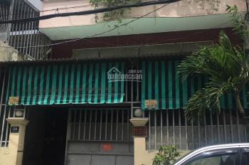 Bán nhà MTNB Trần Quang Quá, P.Hiệp Tân, Q.Tân Phú (DT: 8x20m, 2.5 tấm, giá 21.5 tỷ)