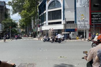 Bán nhà 2MT Nguyễn Trãi, P2,Q5 (ngay ngã tư Nguyễn Trãi và Trần Bình Trọng)