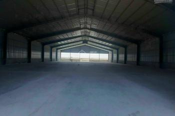Bán xưởng DH410 Vĩnh Tân - Tân Uyên. DT 5400m2