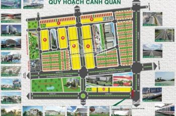 Đất chính chủ KDC Phúc Long Garden chỉ 880 triệu/100m2 H. Bến Lức, đất sổ hồng riêng