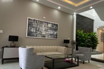 Cho thuê nhà khu phố Tây An Thượng - Toàn Huy Hoàng 0945227879