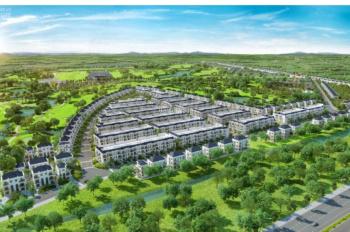 Biệt thự nghỉ dưỡng trong sân gôn 200 hecta - thiên đường sống xanh - đẳng cấp nhất Tây Bắc Sài Gòn