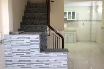 Bán nhà mới xây Đinh Tiên Hoàng, P. 3, Bình Thạnh