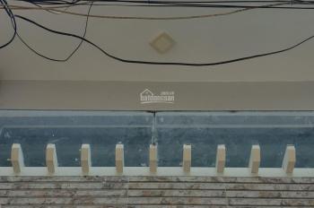 Bán nhà 20/ đường Hồ Thị Kỷ, Q. 10, DT: 53m2 xây: 1 trệt 1 lửng 3 lầu, gồm: 6 phòng. Giá: 9 tỷ xxx