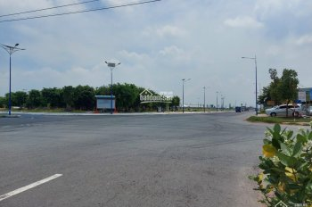 Bán đất mặt tiền Võ Văn Kiệt - Thành Phố Mới Bình Dương