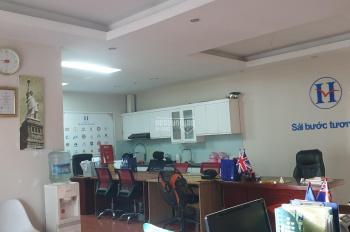 Cho thuê văn phòng, chỗ ngồi làm việc tiếp khách giá siêu rẻ 3tr/tháng tại khu đô thị Resco
