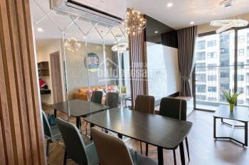 Ban quản lý Vinhomes cập nhật danh sách quỹ căn hộ cho thuê, căn hộ 2PN 3PN giá từ 2.5tr/th
