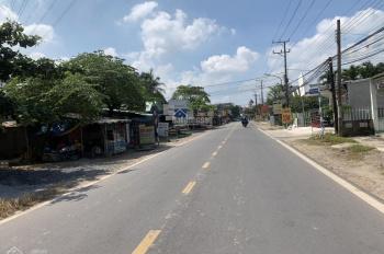 Chính chủ cần bán đất trục đường Hùng Vương khu dân cư hiện hữu