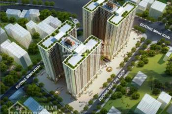 Công ty cổ phần T&T Minh Hiếu Land chuyên chuyển nhượng dự án Hoà Bình Green và chung cư Minh Khai