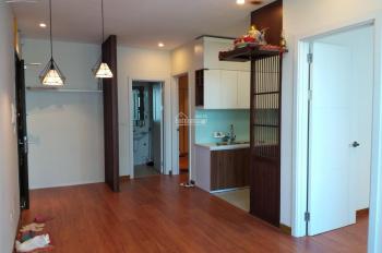 Bán gấp căn hộ 66.95m2 cửa Đông Nam, hoàn thiện 2 ngủ 2wc, view thoáng tại chung cư Valencia Garden