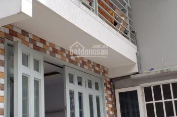 Nhà bán Nguyễn Văn Luông - Phường 12 - Quận 6 - 2,7 Tỷ