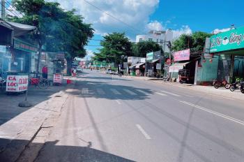 Bán nhà mặt tiền kinh doanh đường Y Wang, p. Ea Tam, TP Buôn Ma Thuột, vị trí đắc địa 5,5 tỷ