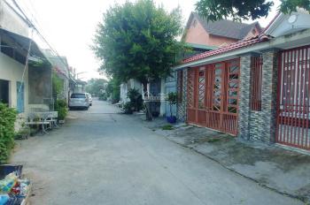 Bán nhà hẻm 7m ô tô quay đầu, Đ. Lê Văn Bì, An Thới, Bình Thủy - chỉ 5 phút tới trung tâm Cần Thơ